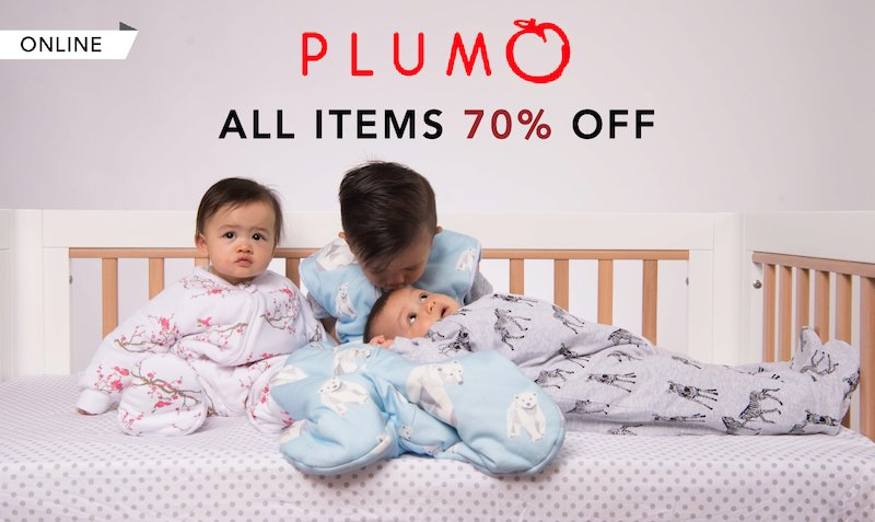 Plum Flash Sales (Online)